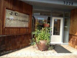 Jmc Showroom